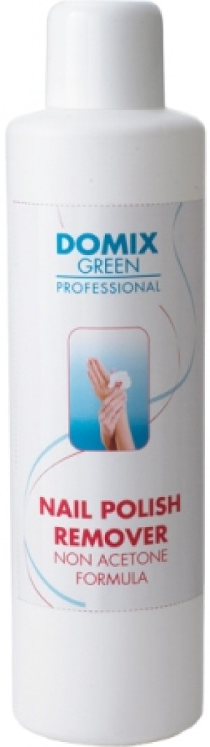 Средство для снятия лака с ногтей без ацетона Nail Polish Remover non Acetone Formula