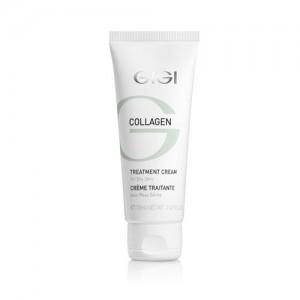 """Крем питательный Treatment Cream """"Collagen Elastin"""""""
