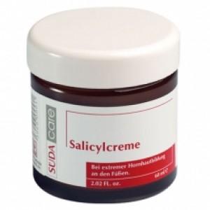 Салициловый крем